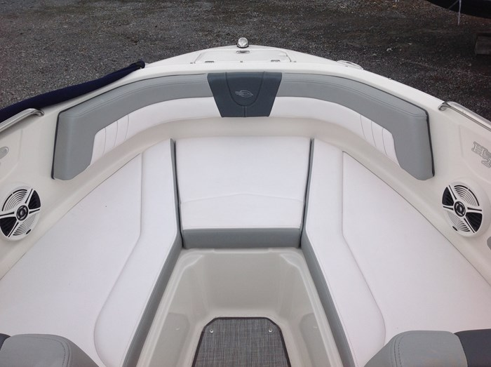 2019 Chaparral 21 H2O SPORT Photo 15 of 28