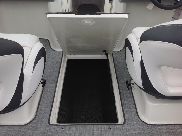 2019 Chaparral 21 H2O SPORT Photo 19 of 28