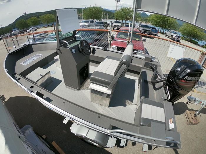 Ultrasport 179 Open - Outboard Jet 2019 New Boat for Sale in Port
