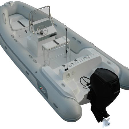 2021 AB Inflatables Oceanus 19 VST Photo 2 of 5