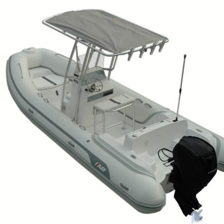 2021 AB Inflatables Oceanus 19 VST Photo 4 of 5