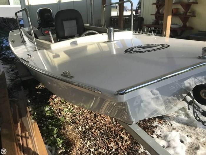 2013 Devlin Designing Boat Builders 15 Cackler Photo 6 sur 20