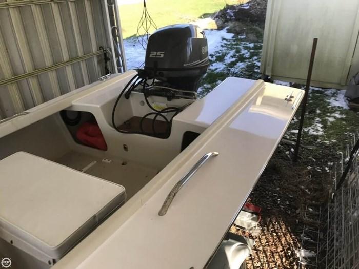 2013 Devlin Designing Boat Builders 15 Cackler Photo 10 sur 20