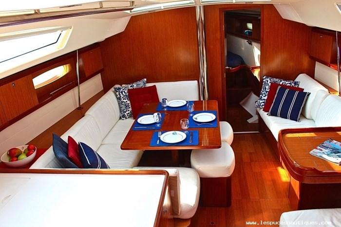 2008 Beneteau Oceanis 46 Photo 5 sur 28