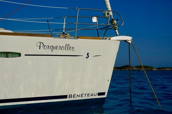 2008 Beneteau Oceanis 46 Photo 11 sur 28