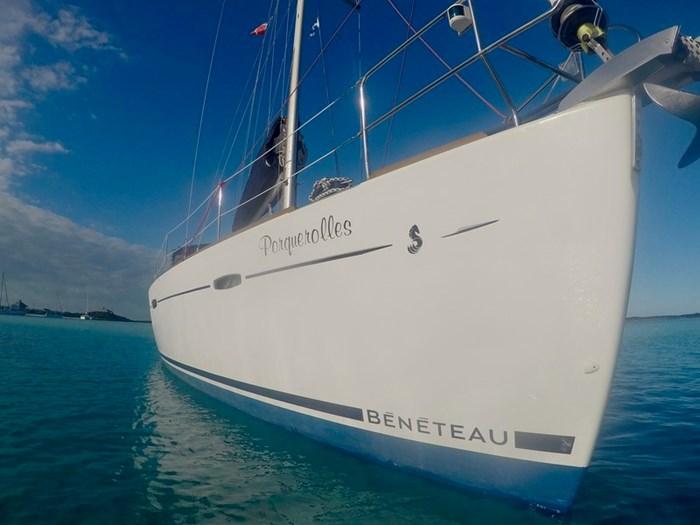 2008 Beneteau Oceanis 46 Photo 14 sur 28
