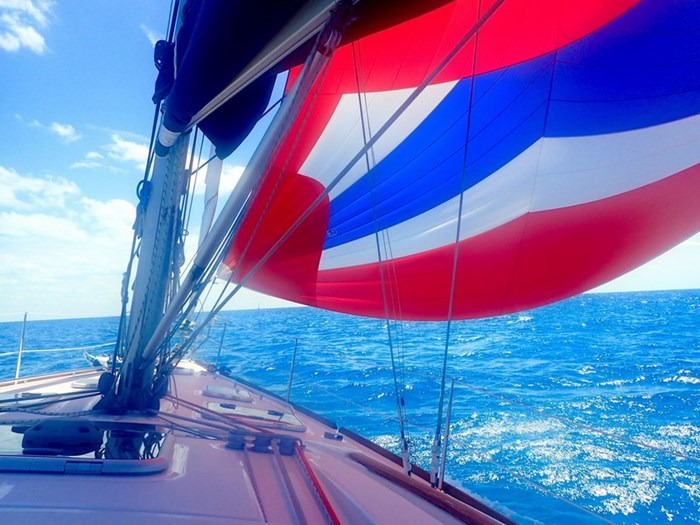 2008 Beneteau Oceanis 46 Photo 24 sur 28