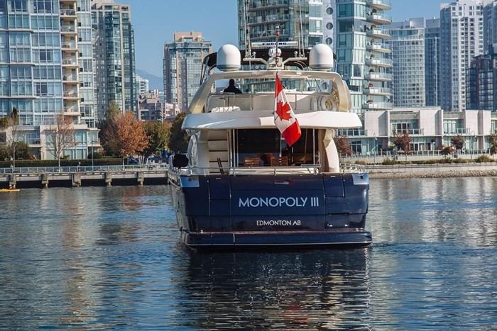 2002 Astondoa 66 Motor Yacht Photo 6 sur 85