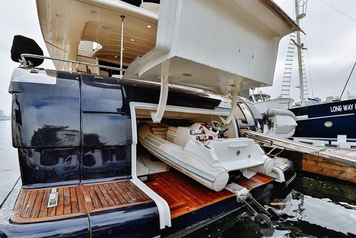 2002 Astondoa 66 Motor Yacht Photo 9 sur 85