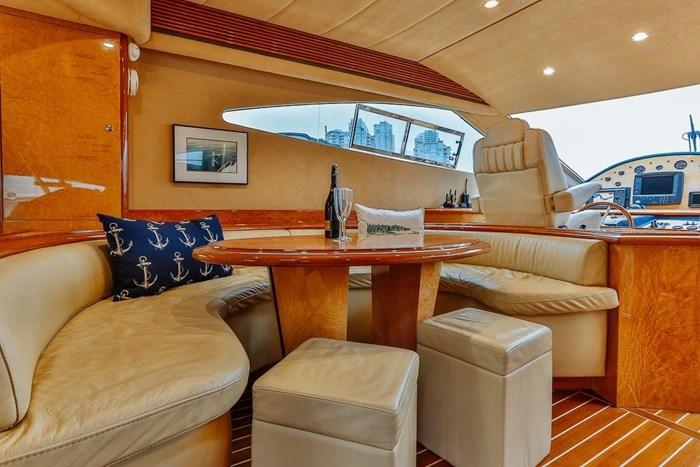 2002 Astondoa 66 Motor Yacht Photo 29 sur 85