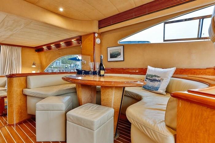 2002 Astondoa 66 Motor Yacht Photo 30 sur 85