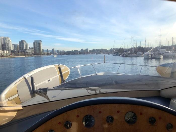 2002 Astondoa 66 Motor Yacht Photo 35 sur 85
