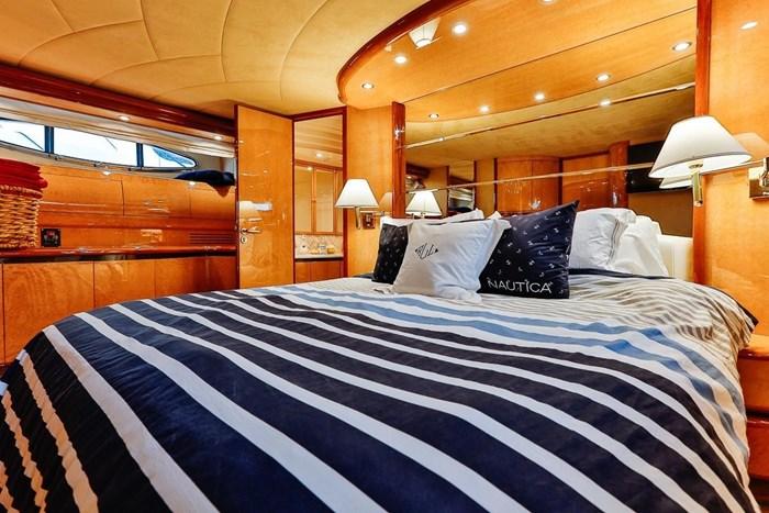 2002 Astondoa 66 Motor Yacht Photo 39 sur 85
