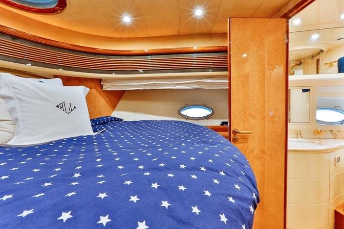 2002 Astondoa 66 Motor Yacht Photo 48 sur 85