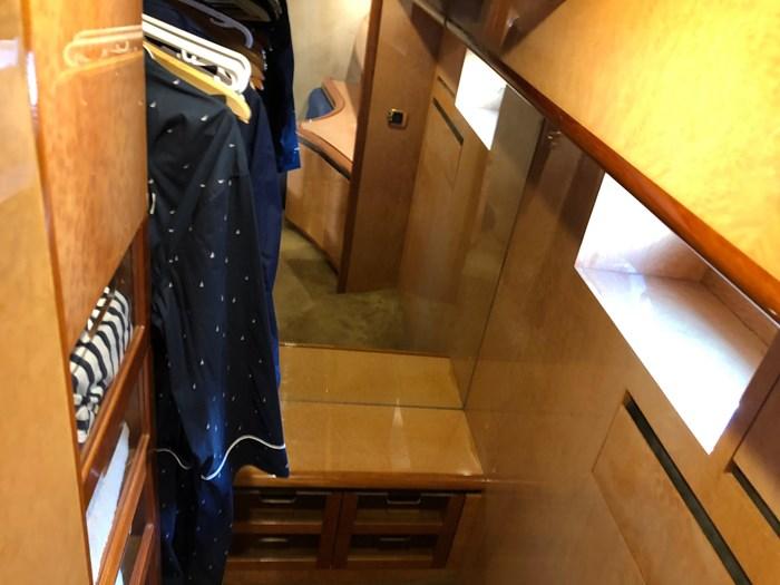 2002 Astondoa 66 Motor Yacht Photo 61 sur 85