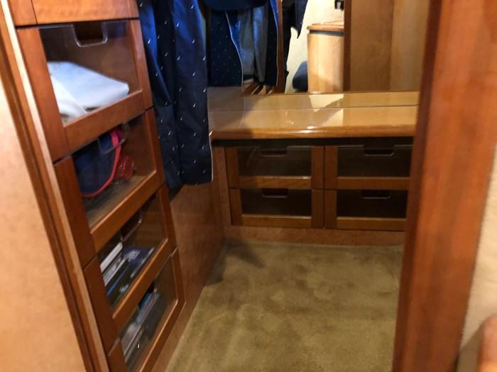 2002 Astondoa 66 Motor Yacht Photo 63 sur 85