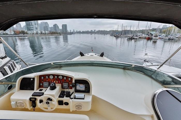 2002 Astondoa 66 Motor Yacht Photo 71 sur 85
