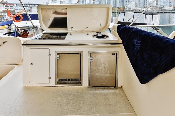2002 Astondoa 66 Motor Yacht Photo 78 sur 85