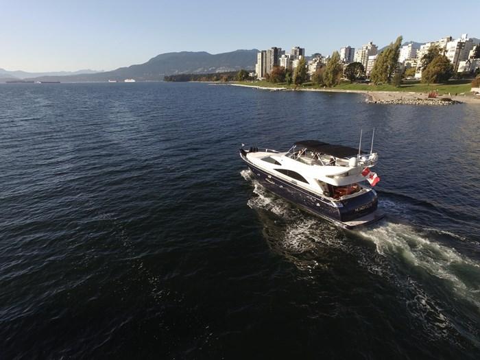 2002 Astondoa 66 Motor Yacht Photo 83 sur 85