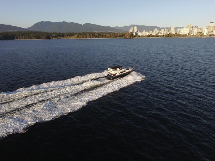 2002 Astondoa 66 Motor Yacht Photo 85 sur 85