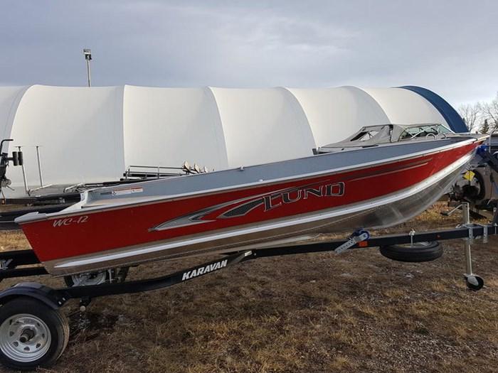 Boat Dealers Alberta >> Lund Wc 12 2018 New Boat For Sale In Nanton Alberta Boatdealers Ca