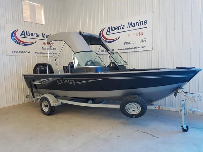 Boat Dealers Alberta >> Lund 1775 Adventure Sport 2019 New Boat For Sale In Nanton