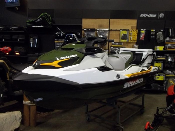 Sea-Doo Fish Pro™ 2019 New Boat for Sale in Sarnia, Ontario - BoatDealers ca