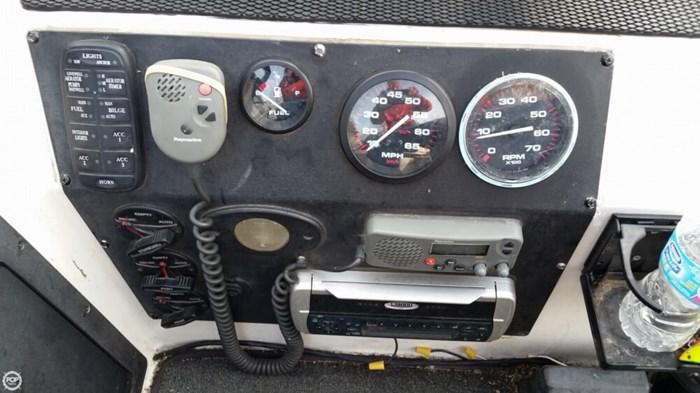 2003 Ranger 620T Photo 7 sur 20