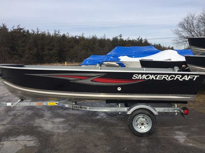 Smoker Craft 14 BIG FISH 2019 New Boat for Sale in Belleville, Ontario -  BoatDealers ca