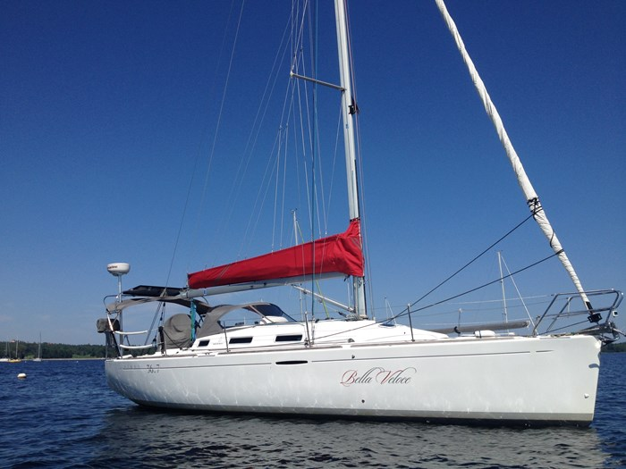 2003 Beneteau FIRST 36.7 Photo 1 of 20