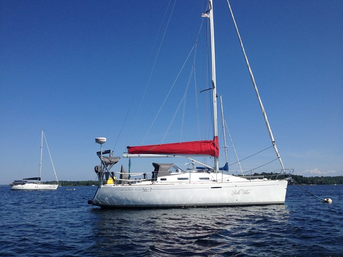 2003 Beneteau FIRST 36.7 Photo 2 of 20