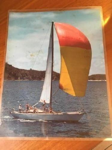 1972 Herreshoff Classic Photo 31 of 47