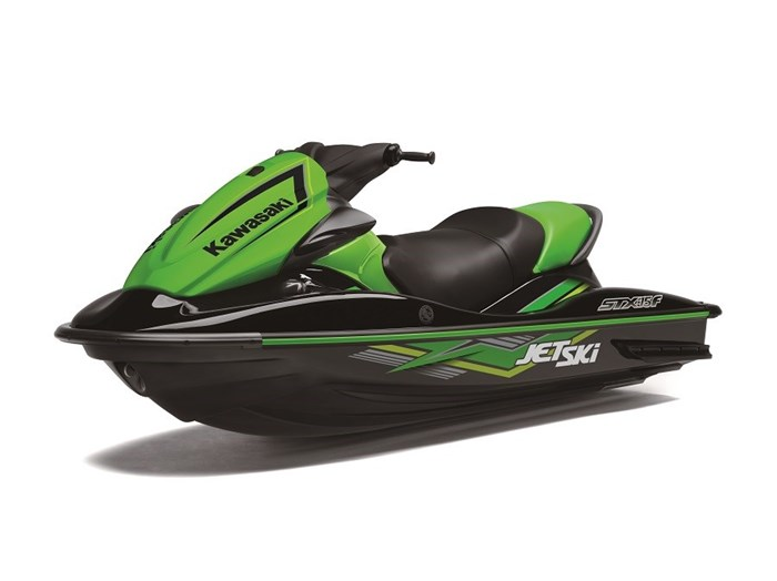 2019 Kawasaki Jet Ski STX15-F  Only $44/Week With $0 Down Photo 2 of 3