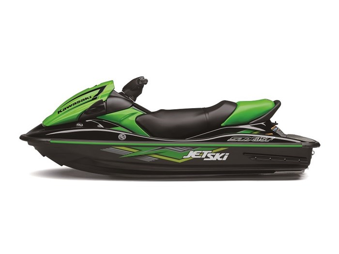 2019 Kawasaki Jet Ski STX15-F  Only $44/Week With $0 Down Photo 3 of 3