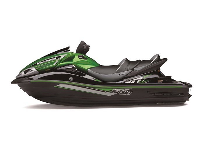 2019 Kawasaki Jet Ski Ultra 310LX Only $56/Week $0 Down Photo 1 of 3