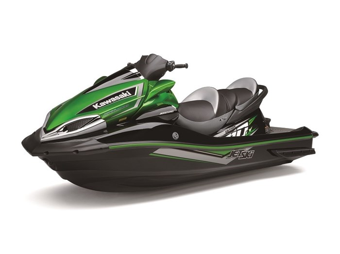 2019 Kawasaki Jet Ski Ultra 310LX Only $56/Week $0 Down Photo 2 of 3