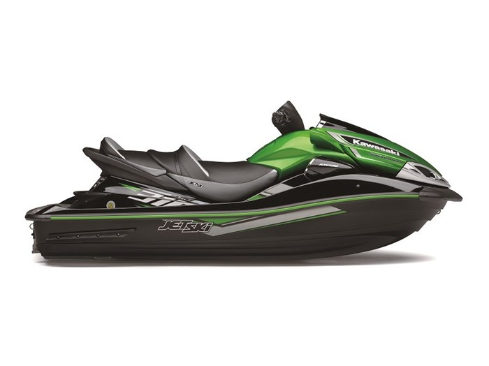 2019 Kawasaki Jet Ski Ultra 310LX Only $56/Week $0 Down Photo 3 of 3