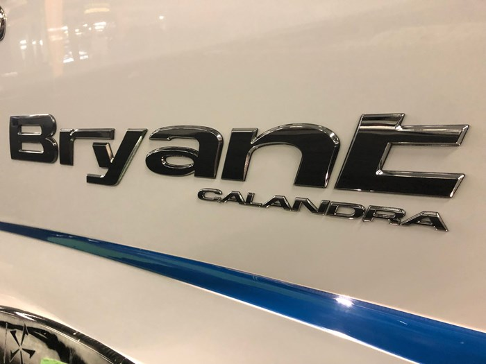 2019 Bryant Calandra Surf Only $598 Bi-Weekly With $0 Down Photo 11 of 24
