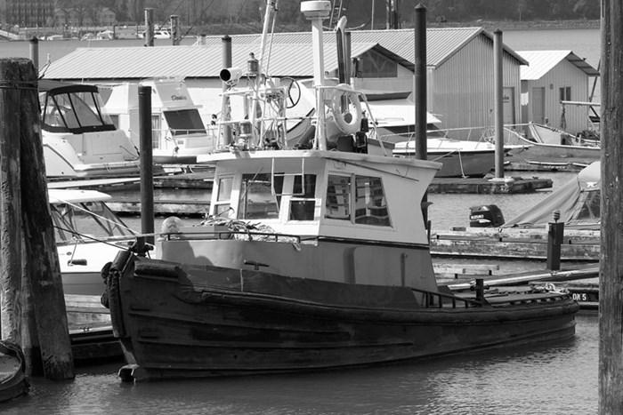 2021 Business Marine Photo 9 sur 11
