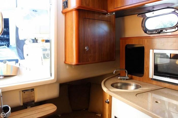 2009 Pursuit 285 Offshore Photo 17 of 20