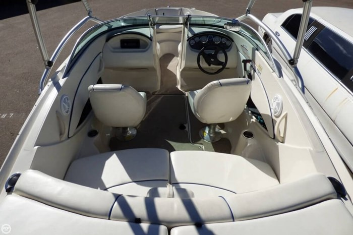 2006 Sea Ray 195 Sport Photo 7 sur 20