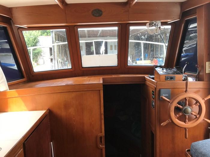 1993 Marine Trader Double Cabin Photo 6 sur 32