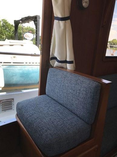 1993 Marine Trader Double Cabin Photo 7 sur 32