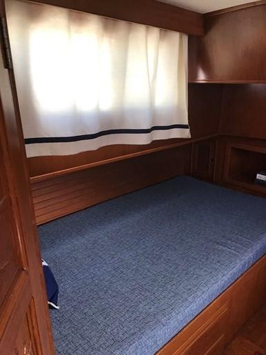1993 Marine Trader Double Cabin Photo 22 sur 32