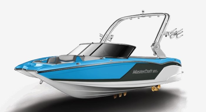 MasterCraft NXT22 2019 New Boat for Sale in Portland, Ontario -  BoatDealers ca