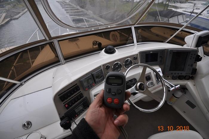 2004 Regal Commodore 3880 Photo 29 of 38