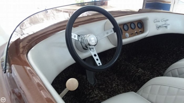 1973 Chris-Craft XK 18 Photo 12 sur 20