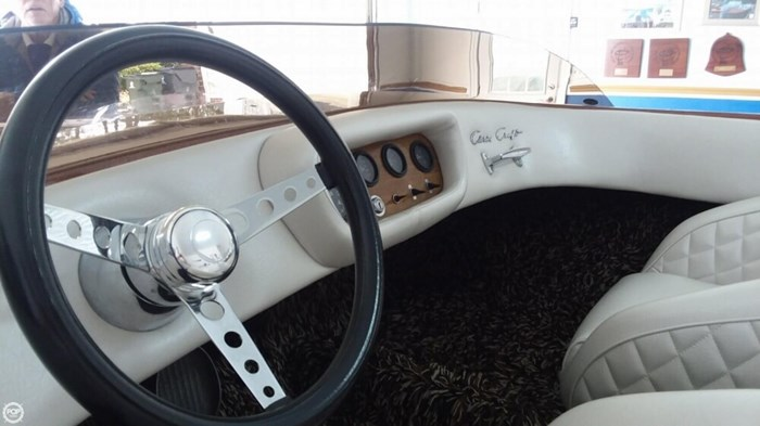 1973 Chris-Craft XK 18 Photo 19 sur 20