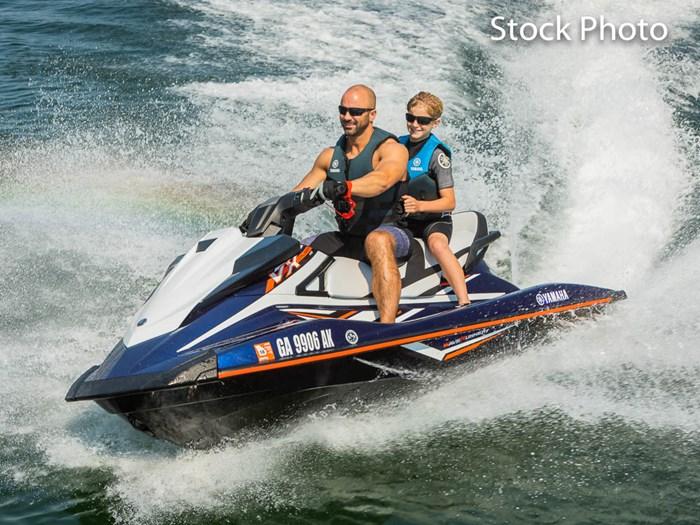 Yamaha VX Cruiser HO 2019 New Boat for Sale in Manotick, Ontario -  BoatDealers ca