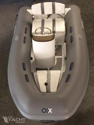 Oxxean (Manufactured by AB Inflatables) 320 ALX 2017 New Boat for Sale in  Lunenburg, Nova Scotia - BoatDealers ca